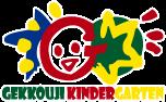 月江寺幼稚園ロゴ